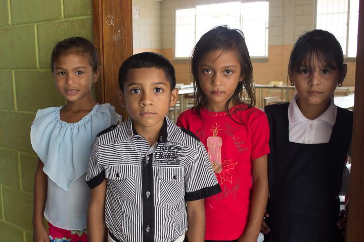Principal No. 2  of Bolivarian Schools