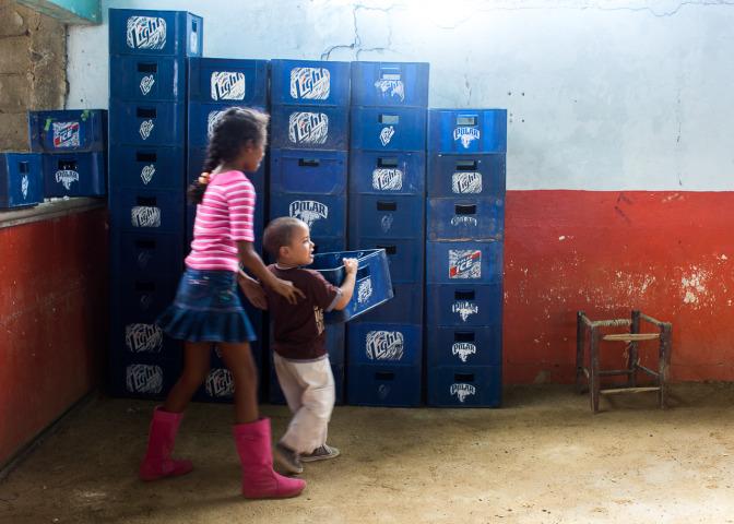 Principal No. 6  of Bolivarian Schools