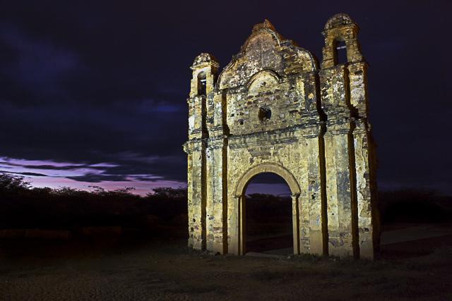 Iglesia La Pastora en Carora