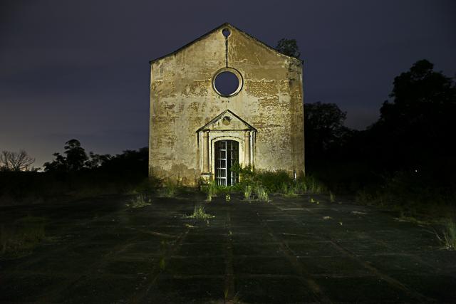 Iglesia de la Purísima Concepción del Caroní