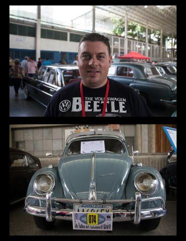 Ignacio 1980,VW 1959