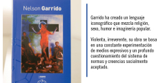 Encuentro con Nelson Garrido