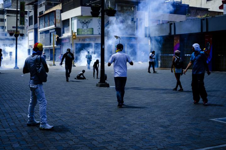 Protestas 8 de abril 2017 por Gabriel Mendez-16