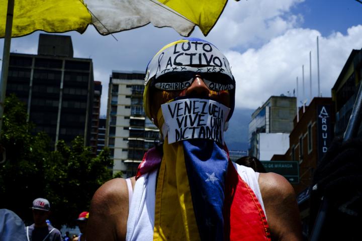 Protestas 8 de abril 2017 por Gabriel Mendez-2