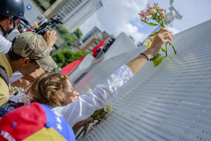 6 mayo Mujeres contra la represion por Gabriel Mendez-13