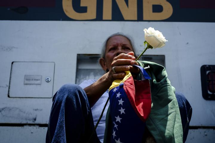 6 mayo Mujeres contra la represion por Gabriel Mendez-14