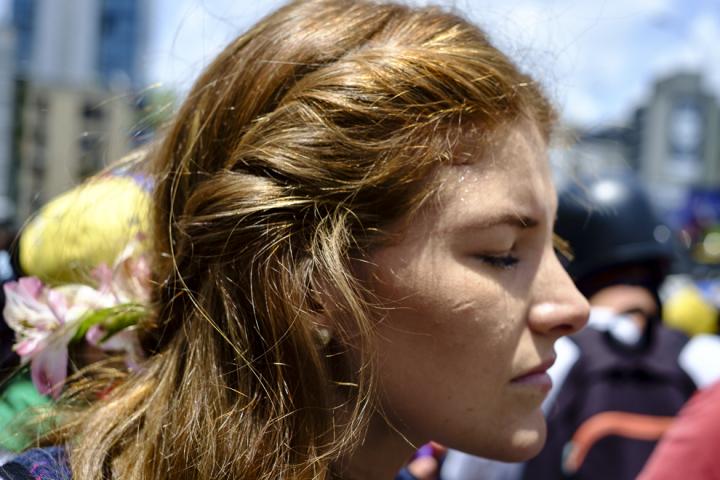 6 mayo Mujeres contra la represion por Gabriel Mendez-15