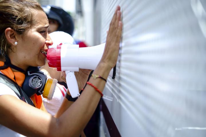 6 mayo Mujeres contra la represion por Gabriel Mendez-16