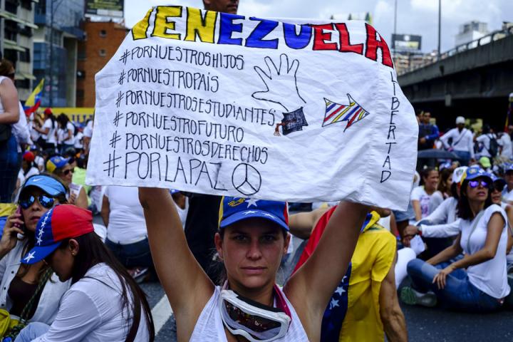 6 mayo Mujeres contra la represion por Gabriel Mendez-20