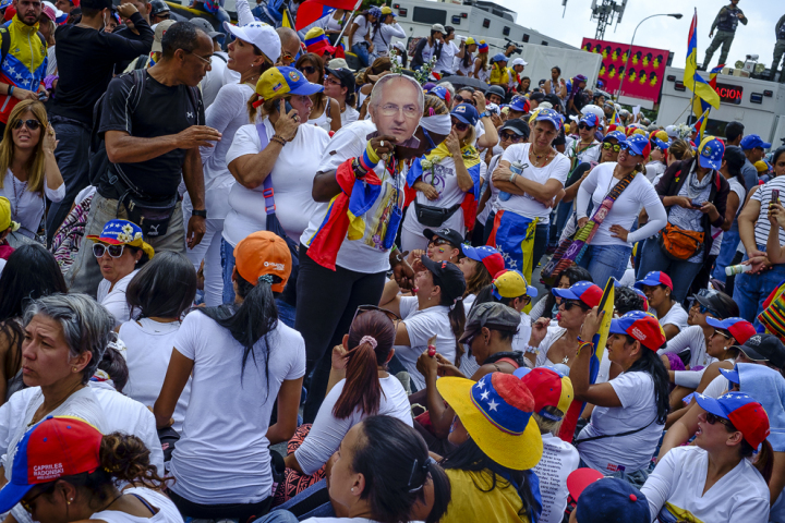 6 mayo Mujeres contra la represion por Gabriel Mendez-21