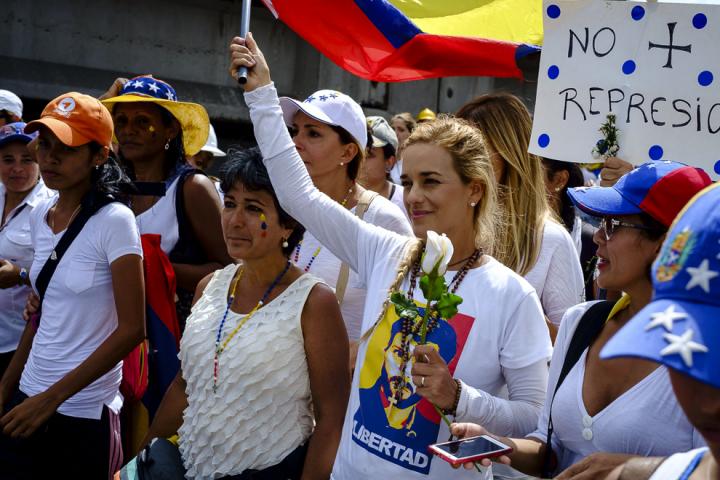 6 mayo Mujeres contra la represion por Gabriel Mendez-24