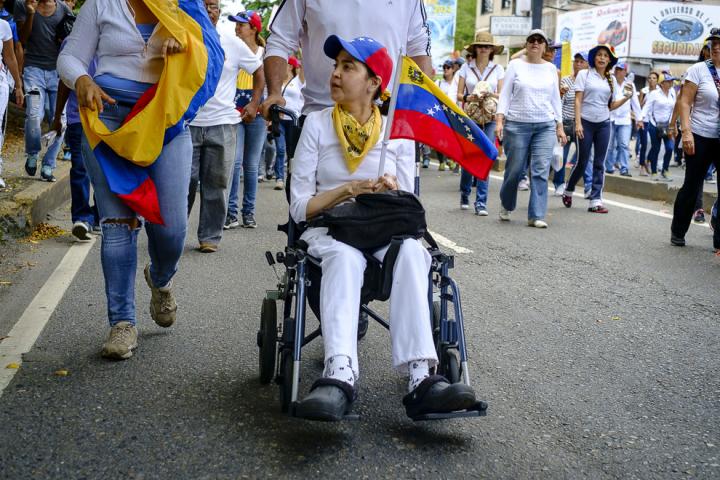 6 mayo Mujeres contra la represion por Gabriel Mendez-3