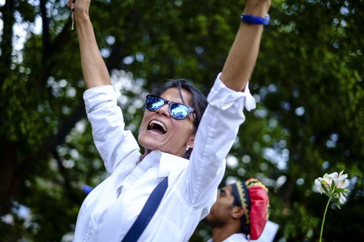 6 mayo Mujeres contra la represion por Gabriel Mendez-4