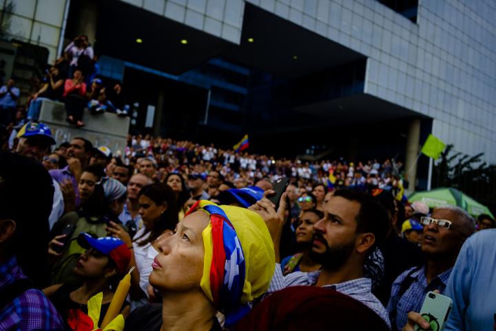 Marcha de las Luces 17 de mayo por Gabriel Mendez -2
