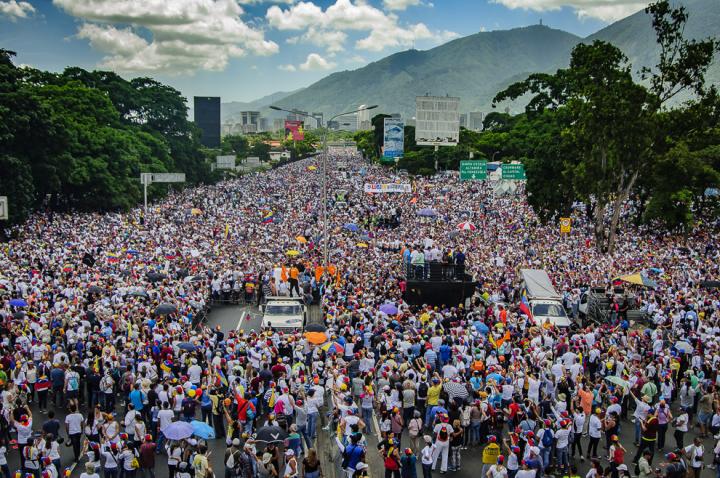 Marcha de llos Millones 20 de mayo por Gabriel Mendez -1