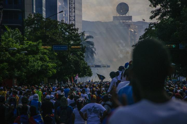 Marcha de llos Millones 20 de mayo por Gabriel Mendez -10