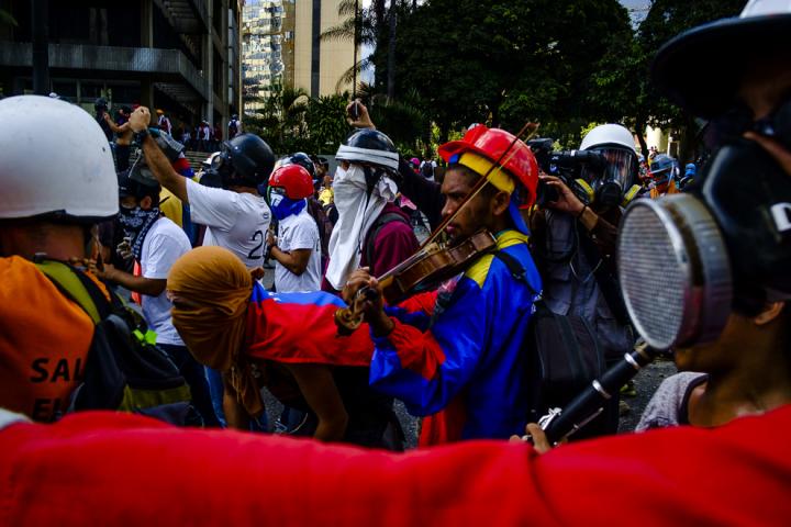 Marcha de llos Millones 20 de mayo por Gabriel Mendez -20