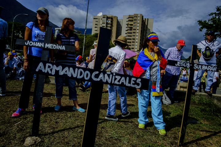 Planton 15 de mayo por Gabriel Mendez -15