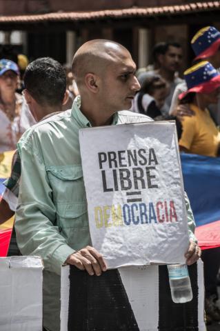 CaoSanchez_Protesta27JunioCaracas-2