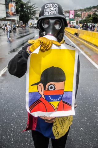 CaoSanchez_Protesta29JunioCaracas-5