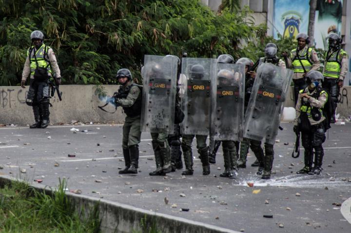 CaoSanchez_Protesta5JunioCaracas-4