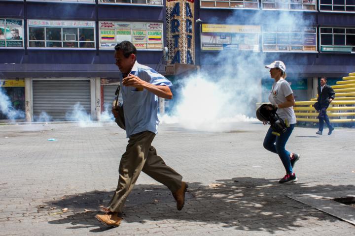 protesta 22 de junio-carlota